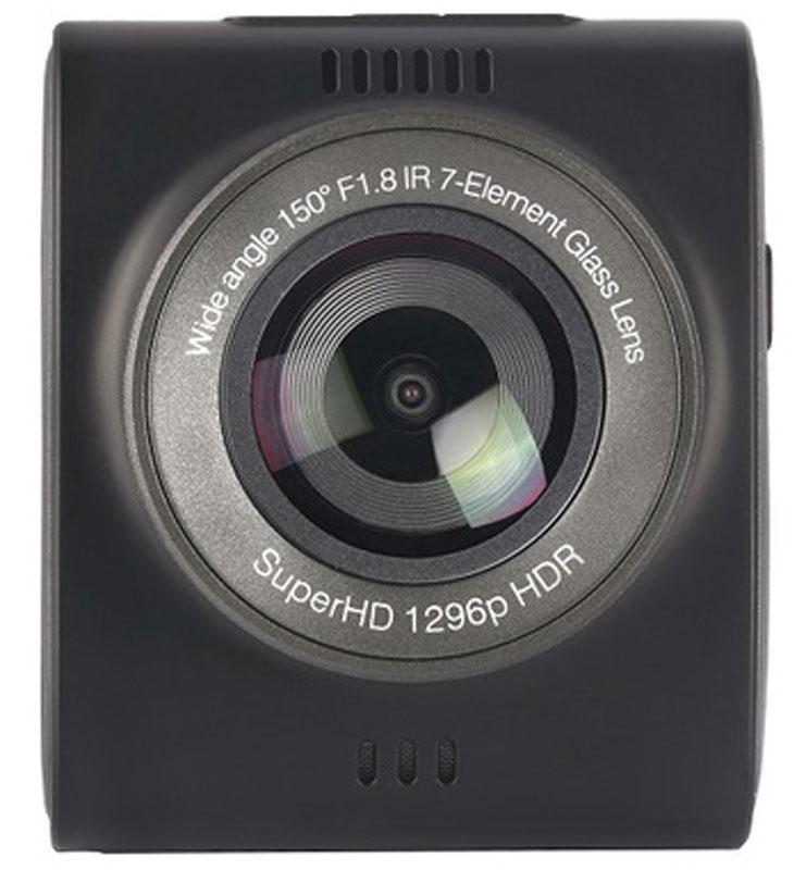 RayBerry D3 автомобильный видеорегистраторRDD3RayBerry D3 — новая модель в линейке серии D, функционирующая на базе процессора Ambarella A7L50, который отличается непревзойденной производительностью, высоким качеством изображения и продвинутыми системами безопасности. 4-х мегапиксельная камера OmniVision OV4689 с поддержкой технологии HDR и электронной стабилизацией (EIS) изображения получила объектив из семи элементов с инфракрасным фильтром и диафрагмой F1.8, что позволяет получать высококачественные кадры даже в условиях плохого освещения. Угол обзора в 150° дает вам возможность запечатлеть малейшие детали на снимке без искажений. Благодаря умным технологиям Motion detection, Parking mode, Event-based/Emergency Video и Advanced Driver Assistance можно с уверенностью отнести видеорегистратор D3 к одним из лучших автомобильных камер в своем классе. RayBerry D3 станет по-настоящему функциональным и надежным спутником для каждого водителя на дороге!