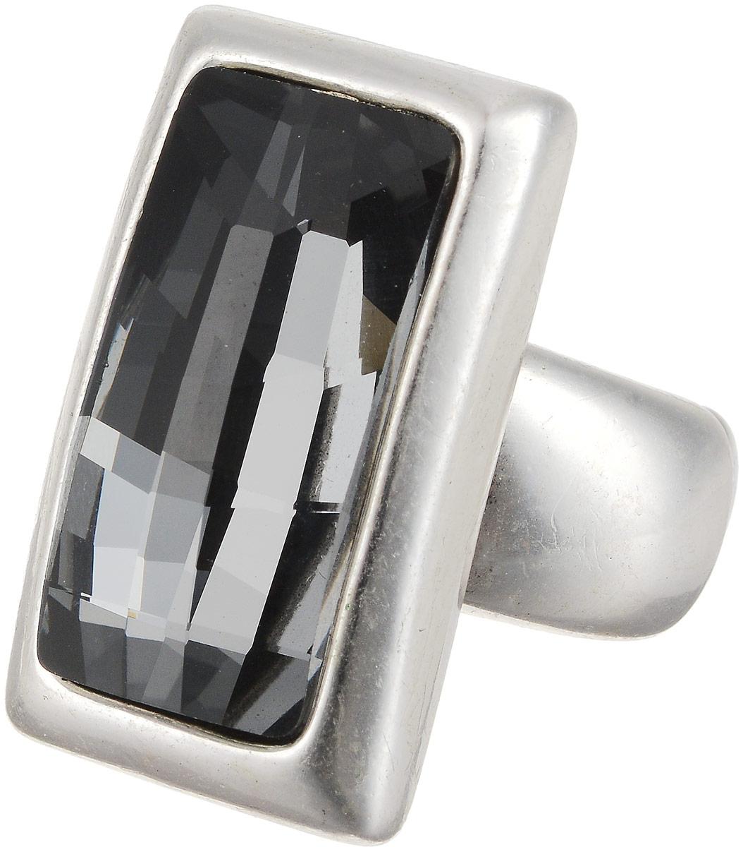 Кольцо коктейльное Агата. Бижутерное стекло, гипоаллергенный бижутерный сплав серебряного тона. Krikos, КитайКоктейльное кольцоКольцо коктейльное Агата. Бижутерное стекло, гипоаллергенный бижутерный сплав серебряного тона.Krikos, Китай.Размер - кольцо эластичное подойдет на любой размер.