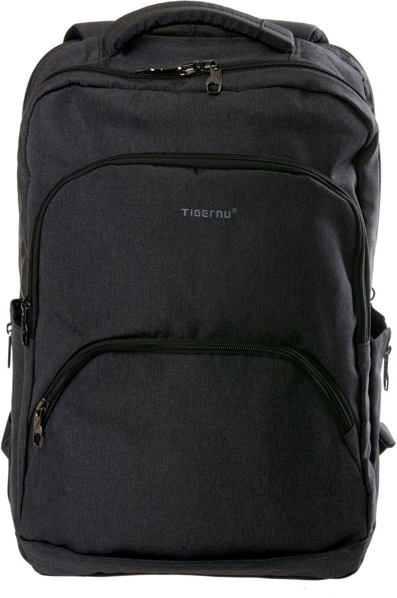 Tigernu T-B3189, Dark Grey рюкзак для ноутбука 17  - Сумки и рюкзаки