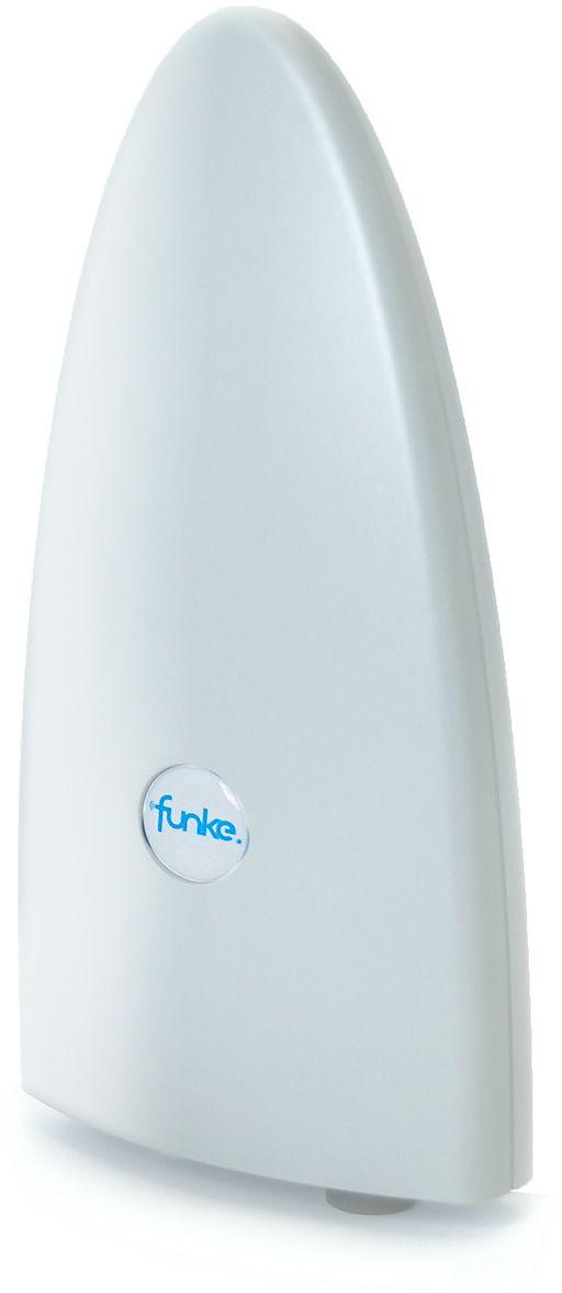 Funke DSC310 антенна для цифрового ТВ (активная) - Антенны