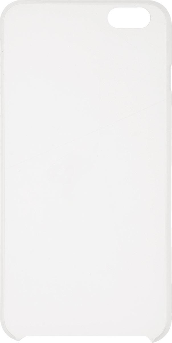 Liberty Project защитная крышка 0,4 мм для iPhone 6 Plus, White