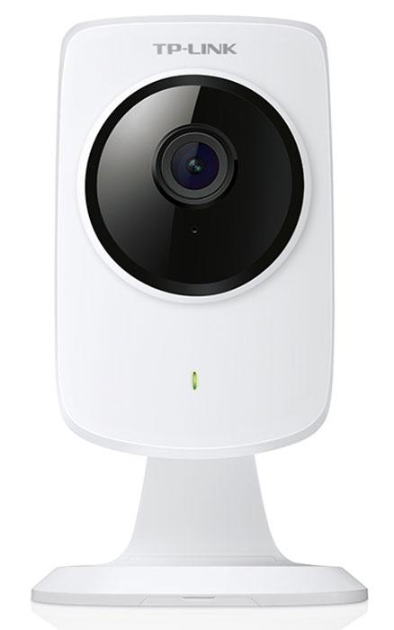 TP-Link N150 облачная Wi-Fi HD-камераNC210Разрешение 720p HD обеспечивает чёткое изображение.Компрессия H.264 для плавной передачи HD-видео и экономии трафика.Поддержка приложения tpCamera для доступа к видеопотоку с мобильного телефона.Обнаружение звука и движения и мгновенное оповещение по e-mail и в приложении.Простая и быстрая установка.Передача данных по Wi-Fi на скорости до 150 Мбит/с.