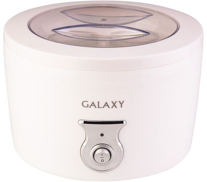 Galaxy GL 2695, White йогуртница - Йогуртницы