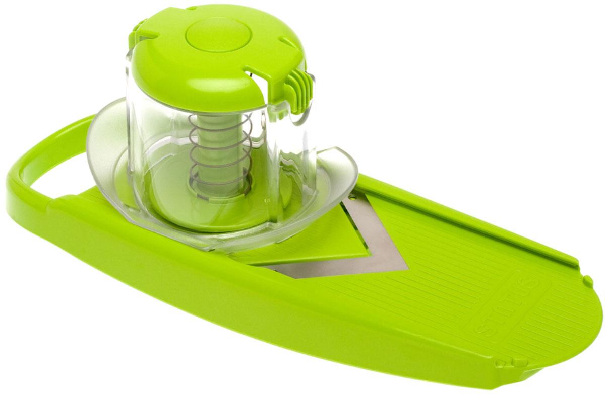 Status 115510, Green овощерезка115510 Green