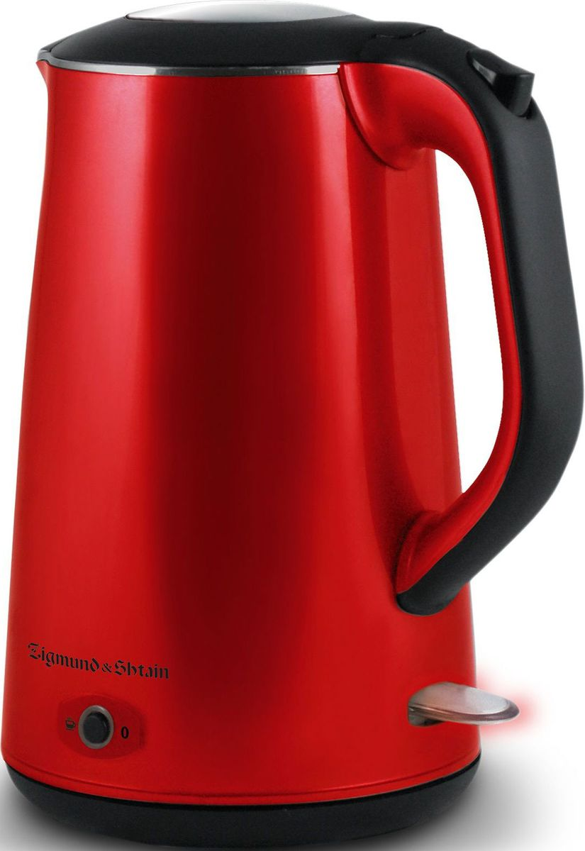 Zigmund & Shtain KE-79 электрический чайник чайник электрический ke 317psw