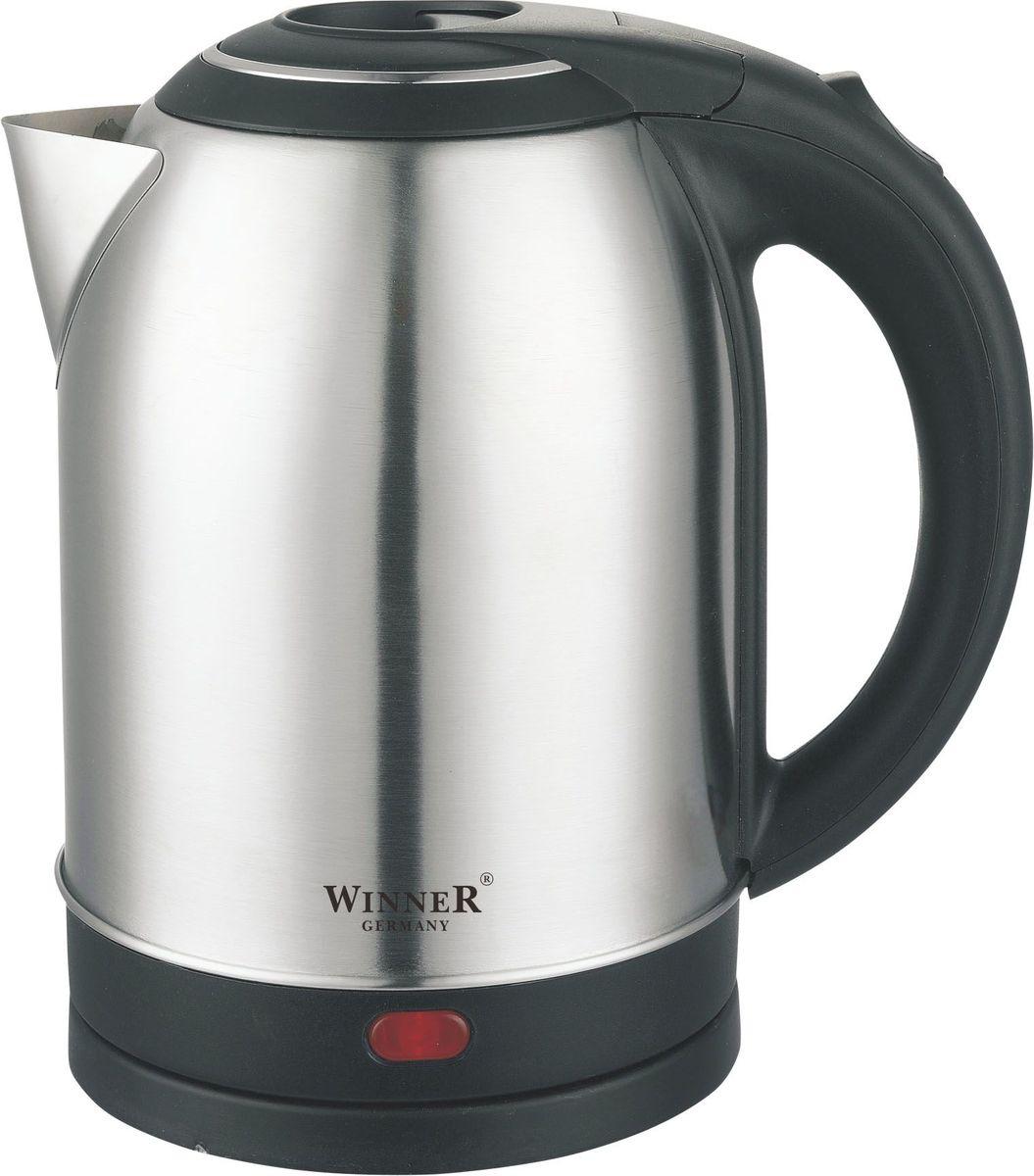 Winner Electronics WR-109 электрический чайник