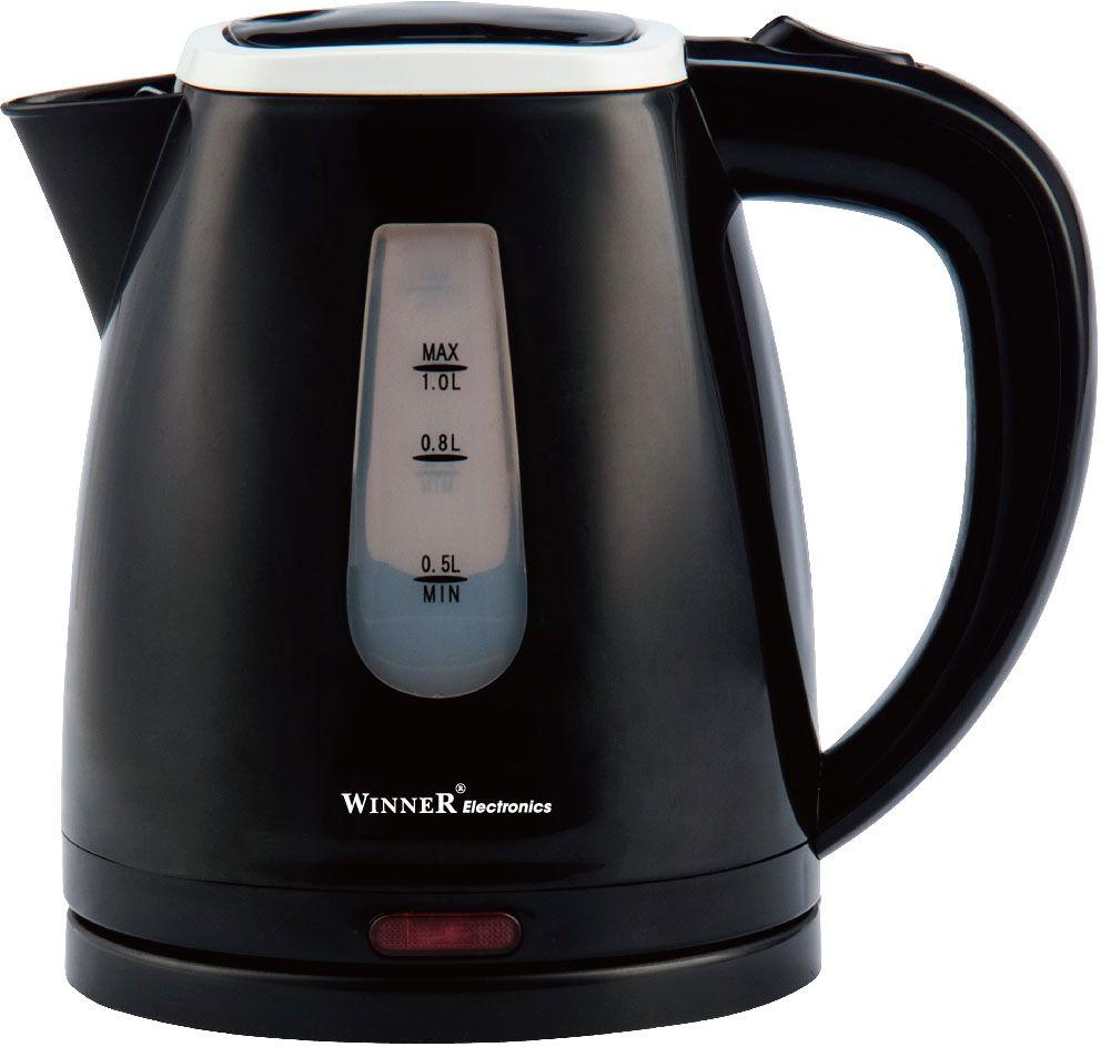 Winner Electronics WR-118 электрический чайник