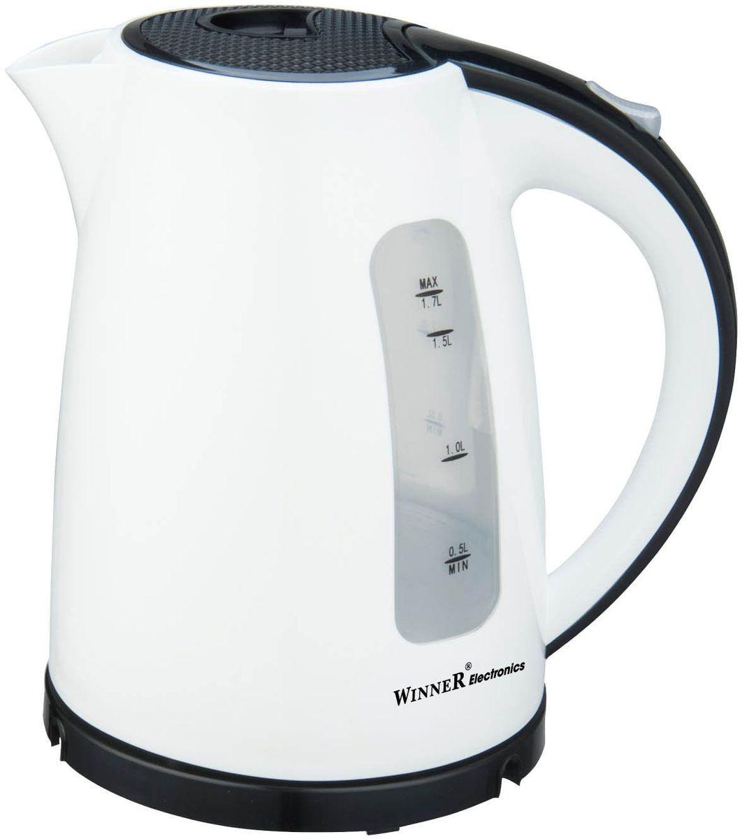 Winner Electronics WR-123 электрический чайник