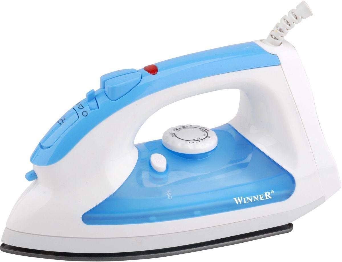 Winner Electronics WR-474 утюг