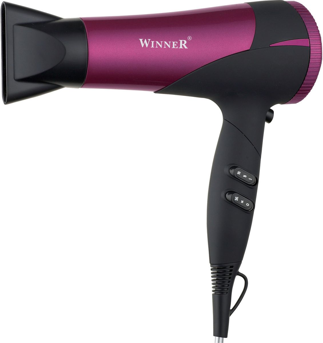 Winner Electronics WR-528 фен