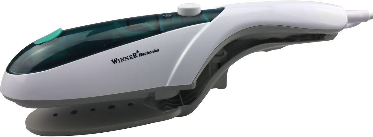 Winner Electronics WR-645 щетка-отпариватель - Отпариватели для одежды