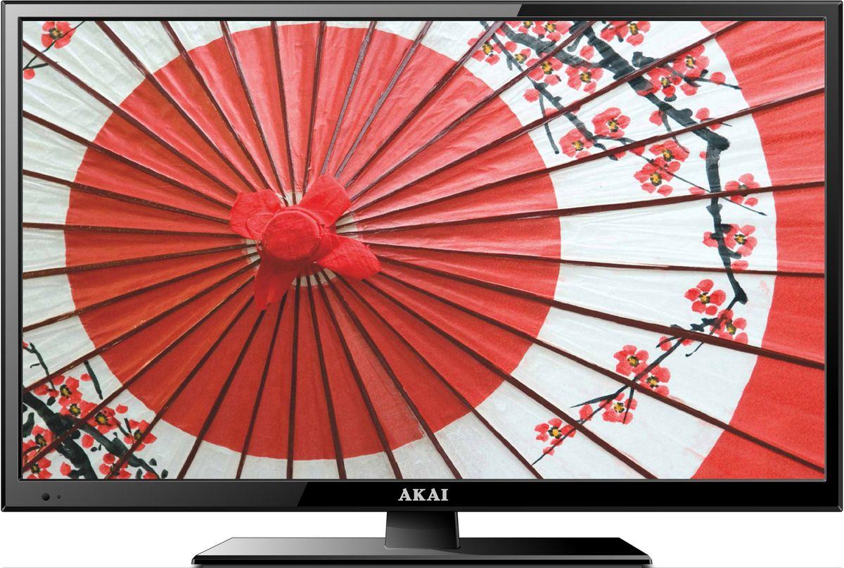 Akai LEA-24V60P телевизорLEA-24V60PТелевизор Akai LEA-24V60P успешно совмещает в себе все функции, присущие полноценному развлекательному медиацентру. Сочетание превосходного изображения и современных технологий по доступной цене предоставит вам возможность насладиться невероятно четким и ярким изображением. Обладая большим набором интерфейсов, он с легкостью может взаимодействовать с любыми информационными носителями, включая просмотр ваших любимых фильмов в формате FullHD напрямую с USB флэшки. Главное преимущество данной модели - поддержка цифрового телевидения в формате DVB-T2.