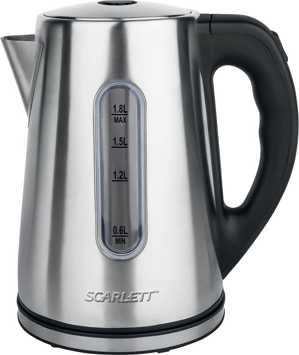 Scarlett SC-EK21S21 электрический чайникSC-EK21S21