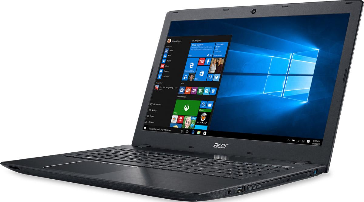 Acer Aspire E5-523-98M1 (NX.GDNER.005)NX.GDNER.005Acer Aspire E5-523 A9-9410 4Gb 500Gb AMD Radeon R5 series 15,6 HD BT Cam 2800мАч Win10 Черный E5-523-98M1 NX.GDNER.005