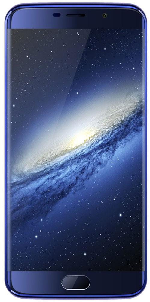 Elephone S7, BlueS7_4GB_64GB_BlueСмартфон Elephone S7 сможет удовлетворить потребности любого пользователя. 5.5-дюймовый дисплей с технологией полного ламинирования и In-Cell технологией от фирмы JDI выглядит тоньше, ярче и может предложить пользователю ошеломляющий визуальный эффект. Инновационные технологии позволяют экрану иметь супербыструю скорость реагирования на прикосновения. Дисплей ярко светится и четко виден даже в кромешной темноте с использованием вплоть до 1 нита яркости, а технология Blue Light Filter всегда позаботится о безопасности вашего зрения.Благодаря процессу пескоструйной обработки, металлическая рамка смартфона S7 обладает нежной матовой текстурой. А с помощью специального мастерского процесса полировки, который состоит из множества сложных процессов, смартфон имеет блестящую и глянцевую заднюю панель.За красивым внешним видом скрывается мощная производительность смартфона. Функция ЦП Intelligent Scene Recognition будет обрабатывать размещение ресурсов на основе работы системы, назначая пользователей ЦП для приложений в более широком пользовании. Быстрое реагирование на каждую операцию, сбалансированные производительность и расход энергии, отличное сочетание программного и аппаратного обеспечения. Смартфон S7 не только выглядит хорошо, но еще и очень прост в использовании.Новейший сканер отпечатков пальцев со встроенным автономным чипом, который поддерживает технологию сопоставления высококачественных изображений отпечатков пальцев и обладает алгоритмом самообучения для более быстрой разблокировки смартфона с помощью отпечатка пальца. Уровень распознавания равняется 99.7%, а скорость ответа - 0.1 с. Все это сделано для того, чтобы вы ощутили новейшие впечатления от работы со смартфоном с помощью одного прикосновения.Тыловая камера на 13 Мегапикселей в сочетании с большой апертурой F2.2 позволяет делать фото с большим количеством деталей, которые, благодаря режиму HDR в реальном времени, получаются на фотографиях более четкими. Электронные ст