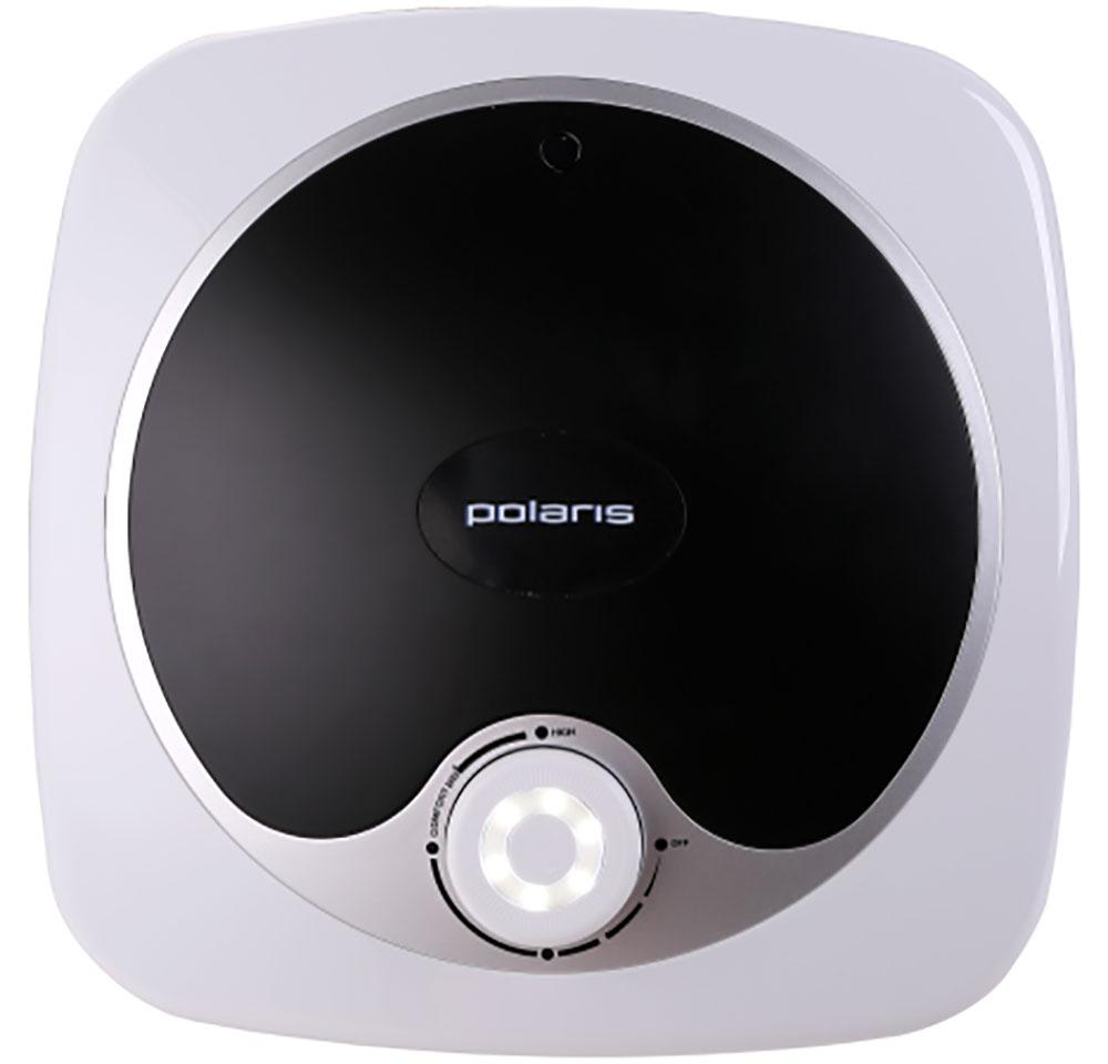 Polaris PG 15 OR водонагреватель накопительный005753Polaris PG 15 OR будет идеальным решением, если существует необходимость в постоянном, но небольшом запасе горячей воды. Это компактное устройство с баком объемом всего 15 литров можно устанавливать над раковиной в небольшой ванной комнате или санузле.Специальный стержень, покрытый слоем магния, исполняет защитную функцию, оберегая бак от электрохимических процессов, которые могут иметь крайне агрессивное воздействие. Основное предназначение магниевого анода - защита бойлера от коррозии. Также данный элемент смягчает накипь, которая со временем образуется на ТЭНе, выводя его из строя. Такой химический элемент, как магний, намного активнее железа, потому он намного быстрее вступает в реакцию с водой. То, что он делает накипь менее твердой, помогает легко счищать ее в ходе систематической профилактики водонагревателя.Главное преимущество ТЭНа из меди заключается в высоких показателях теплопроводности данного металла. Это дает возможность быстрее нагревать воду, чем если бы использовался нагревательный элемент из нержавеющей стали. Коэффициент полезного действия медного ТЭНа составляет 98%, а его устойчивость к коррозии позволяет сделать работу водонагревателя бесперебойной на протяжении длительного периода времени.Водонагреватель оснащен внешним терморегулятором, а также имеет высокий уровень защиты: устройство автоматически выключится в случае перегрева, а при попытках включить нагреватель с пустым баком сработает специальная блокировка. Представленная модель способна работать с довольно высоким давлением воды на входе - 7,5 бар. Съемная передняя крышка обеспечивает легкий доступ ко всем элементам.