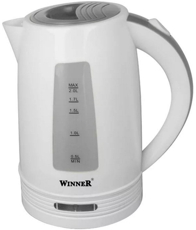 Winner Electronics WR-119 электрический чайник