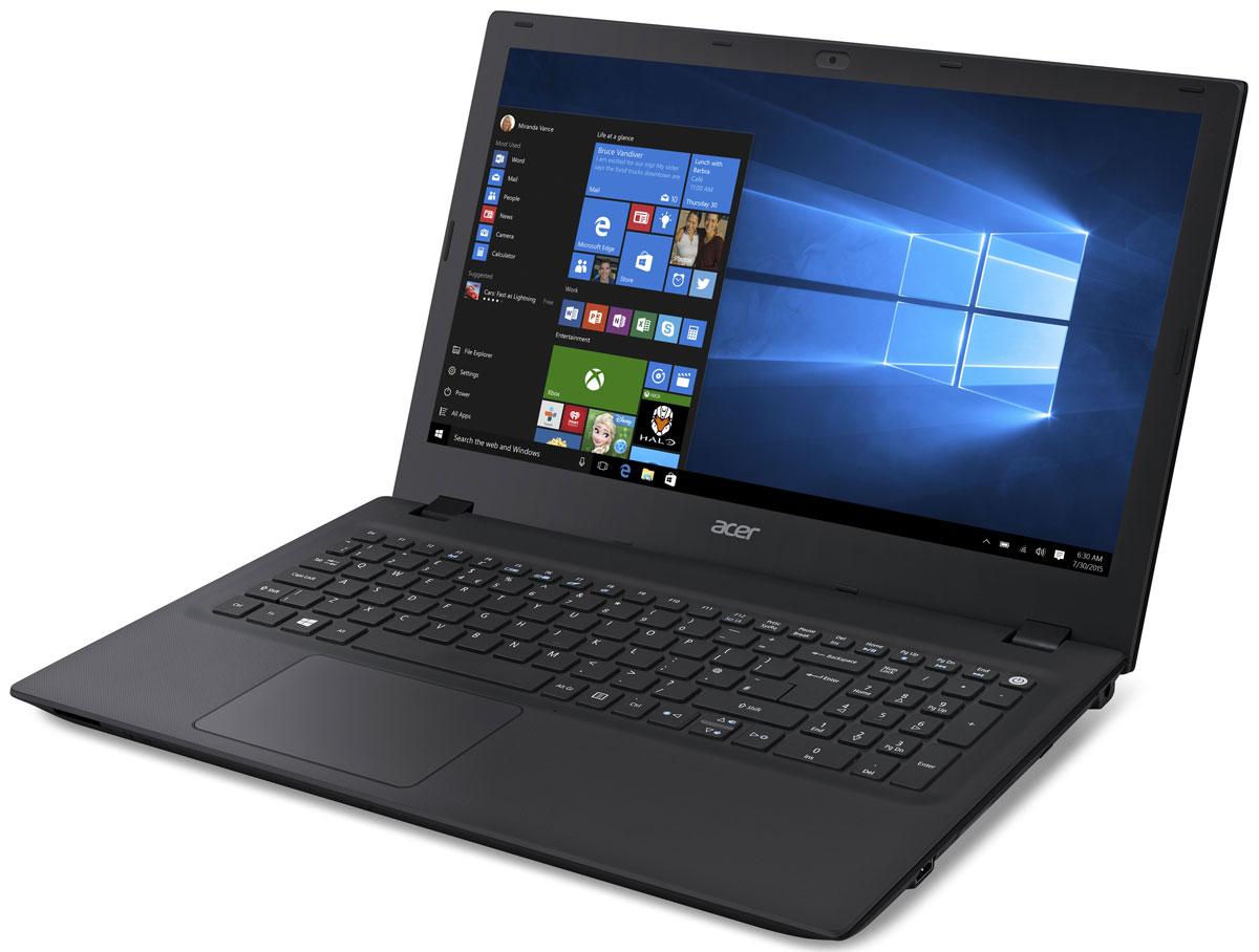 Acer Extensa EX2520-51D5 (NX.EFBER.003)NX.EFBER.003Acer Extensa EX2520 - ноутбук для решения повседневных задач. Мобильность, надежность и эффективность - вот главные черты ноутбука Extensa 15, делающие его идеальным устройством для бизнеса. Благодаря компактному дизайну и проверенным временем технологиям, которые используются в ноутбуках этой серии, вы справитесь со всеми деловыми задачами, где бы вы ни находились.Необычайно тонкий и легкий корпус ноутбука позволяет брать устройство с собой повсюду. Функция автоматической синхронизации файлов в вашем облаке AcerCloud сохранит вашу информацию в безопасности. Серия ноутбуков Е демонстрирует расширенные функции и улучшенные показатели мобильности. Высокоточная сенсорная панель и клавиатура Chiclet оптимизированы для обеспечения непревзойденной точности и скорости манипуляций.Наслаждайтесь качеством мультимедиа благодаря светодиодному дисплею с высоким разрешением и непревзойденной графике во время игры или просмотра фильма онлайн. Ноутбуки Aspire E полностью соответствуют высоким аудио- и видеостандартам для работы со Skype. Благодаря оптимизированному аппаратному обеспечению ваша речь воспроизводится четко и плавно - без задержек, фонового шума и эха.Усовершенствованный цифровой микрофон и высококачественные динамики, обеспечивают превосходное качество при проведении веб-конференций и онлайн-собраний. Таким образом, ноутбук Extensa 15 предоставляет идеальные возможности для общения. Технологии, которые были использованы в этих ноутбуках помогают сделать видеочаты с коллегами и клиентами максимально реалистичными, а также сократить расходы на деловые поездки.Точные характеристики зависят от модели.Ноутбук сертифицирован EAC и имеет русифицированную клавиатуру и Руководство пользователя.