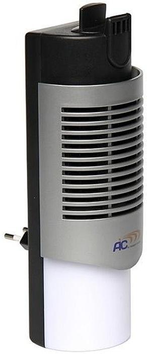AirComfort XJ-201 воздухоочиститель-ионизатор00000000062Идеальный освежитель воздуха и нейтрализатор запахов для ванных комнат, спален, гостиных, кладовых, стенных шкафов, лестничных клеток и других помещений небольшого размера.Электростатическая решетка задерживает самые мельчайшие загрязняющие частицы, содержащиеся в воздухе.Улавливающие стержни выдвигаются, упрощая их очистку .Циркуляция чистого воздуха с запахом свежести обеспечивается электронным способом без движущихся деталей и шума.Чистый воздух несет с собой устойчивый поток очищающего озона, нейтрализующего запахи в самом начале их возникновения.Светодиод можно использовать в качестве ночного освещения.Встроенный беспроводной штепсель позволяет установить очиститель непосредственно в розетку.Образование отрицательных ионов: >/=1х103/см3Концентрация активного кислорода: < 0,05 ppm мг/м3