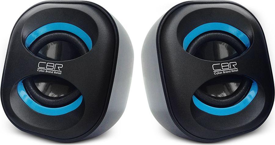 CBR CMS 333, Black Blue акустическая системаCMS 333Выходная мощность RMS - 3 Вт (2 х 1,5)Диаметр динамиков - 4 смЧастотный диапазон - 90-20000 ГцОтношение сигнал/шум - 60 дБМатериал корпуса - ABS-пластикИсточник питания - USB-портИнтерфейс соединния - проводное 3,5 ммРегулятор громкости - Есть
