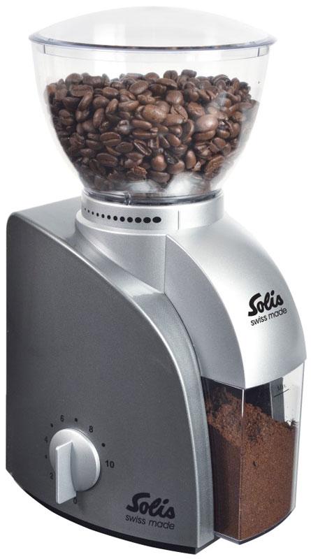 Solis Scala, Silver кофемолка набор инструментов zipower 78 предметов