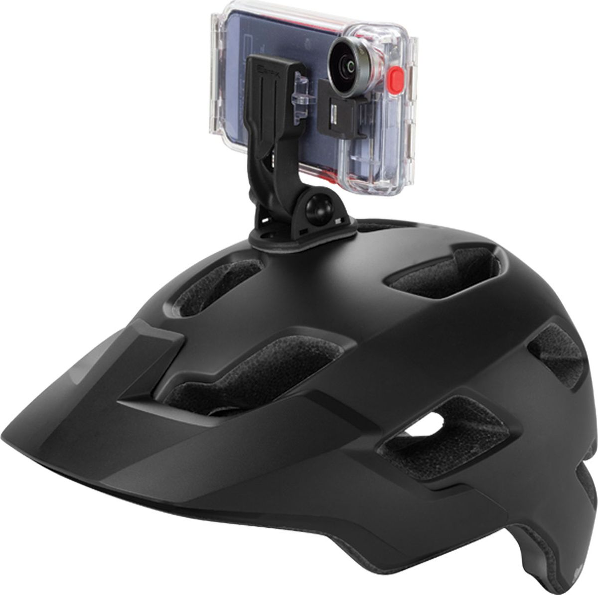 Optrix FS-94696, Black крепление для смартфона на шлем