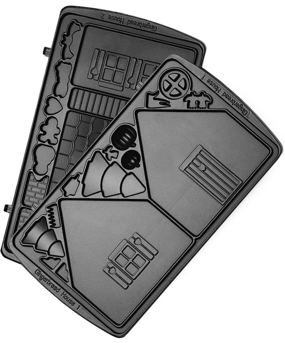 Redmond RAMB-14 панель для мультипекаряRAMB-14Универсальные съемные панели RAMB-14 для любого мультипекаря Redmond! Позволят приготовить симпатичный пряничный домик для детского праздника или семейного торжества. Панели изготовлены из металла с антипригарным покрытием - они долговечны и легки в уходе.
