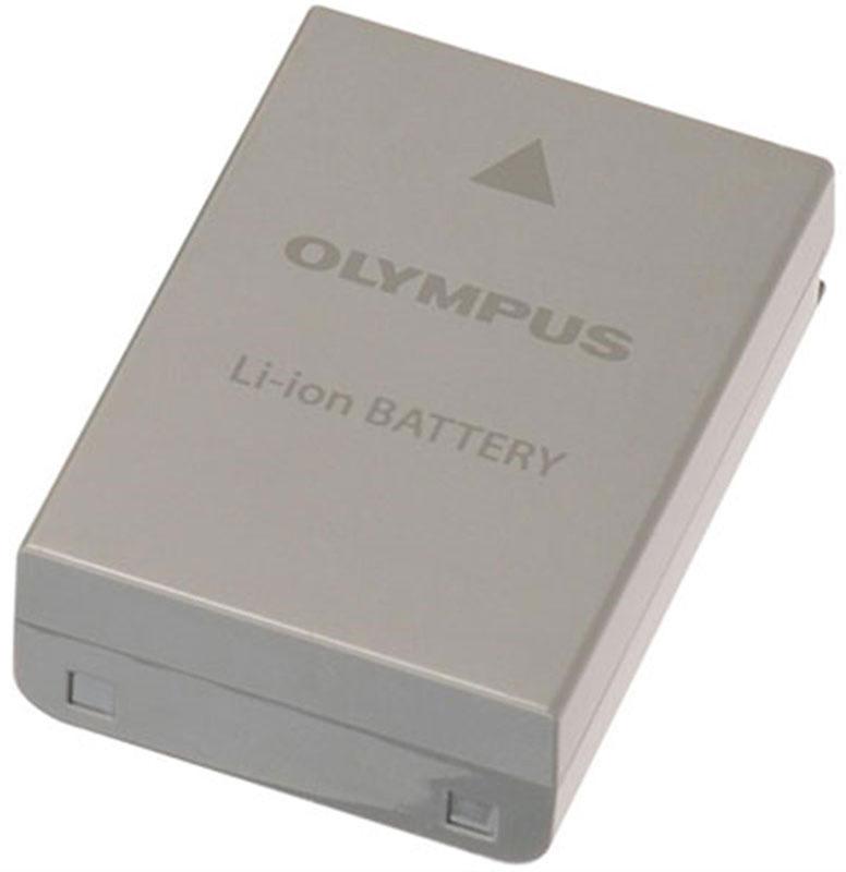 Olympus BLN-1, Grey аккумулятор для фотокамерV620053XE000С аккумулятором Olympus BLN-1 вы никогда не упустите важный кадр. Он идеально подойдет для использования с рукояткой HLD-6, или заменит основной аккумулятор в путешествии.Зарядка возможна только с з/у Olympus BCN-1Время зарядки: около 3 часов