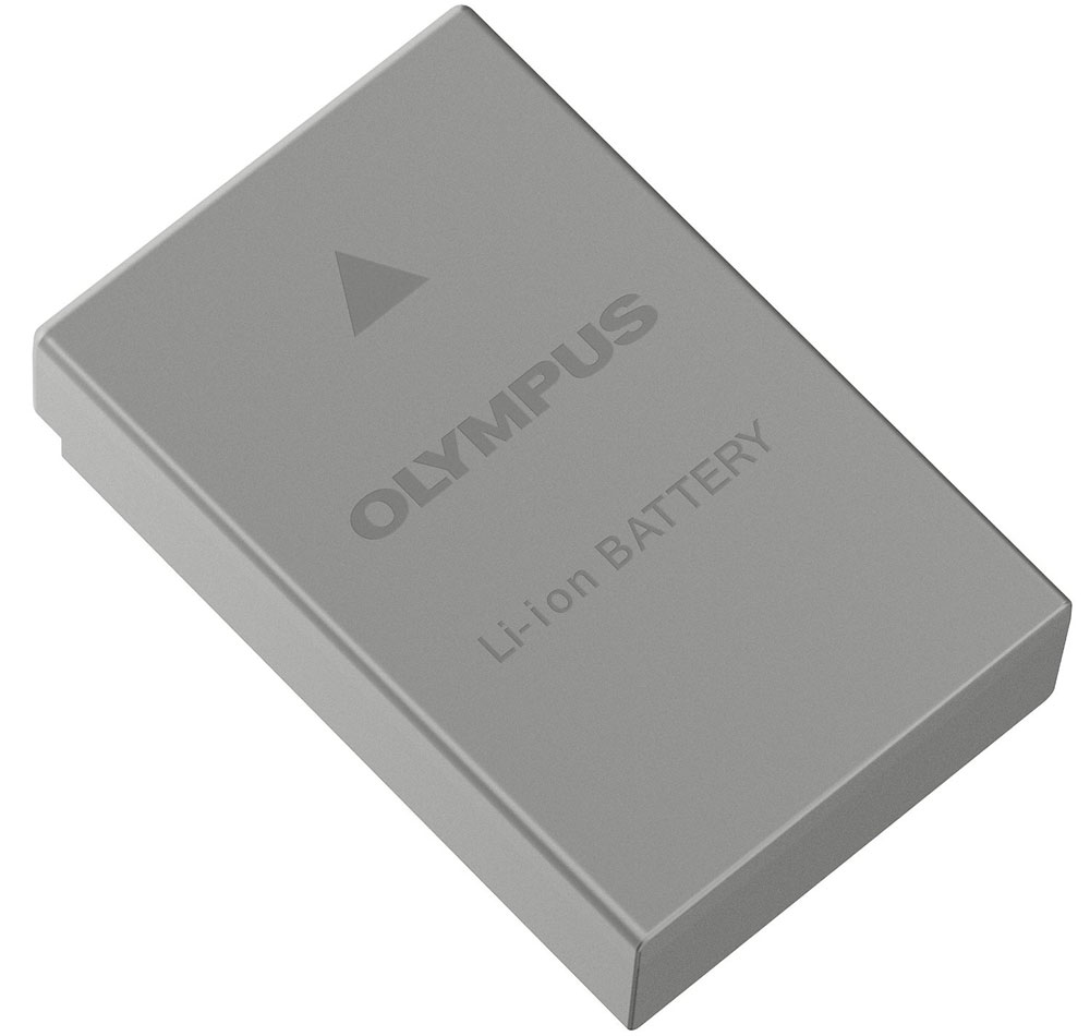 Olympus BLS-50, Grey аккумулятор для фотокамер - Аккумуляторы