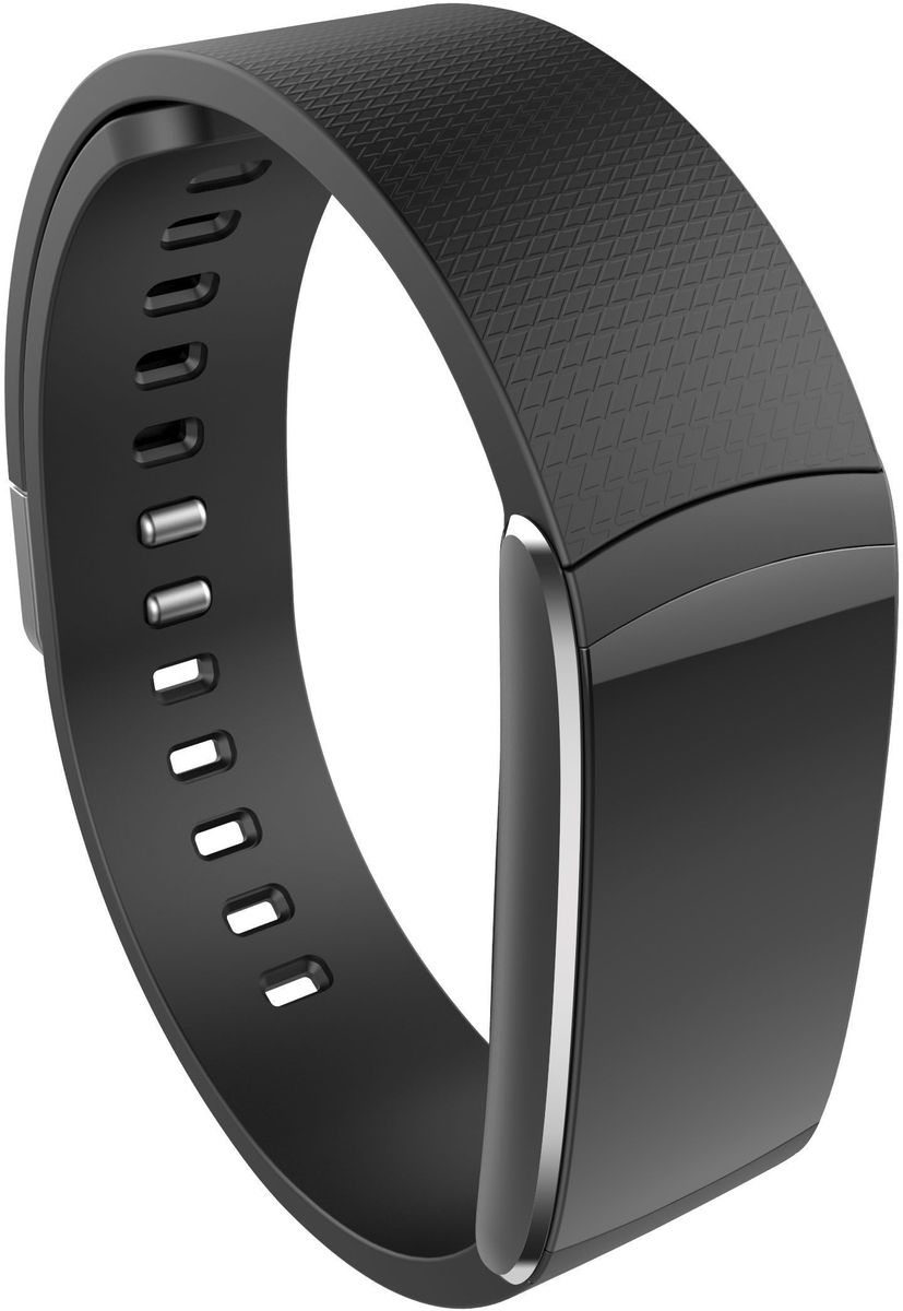 IWOWN i6Pro, Black фитнес-браслет