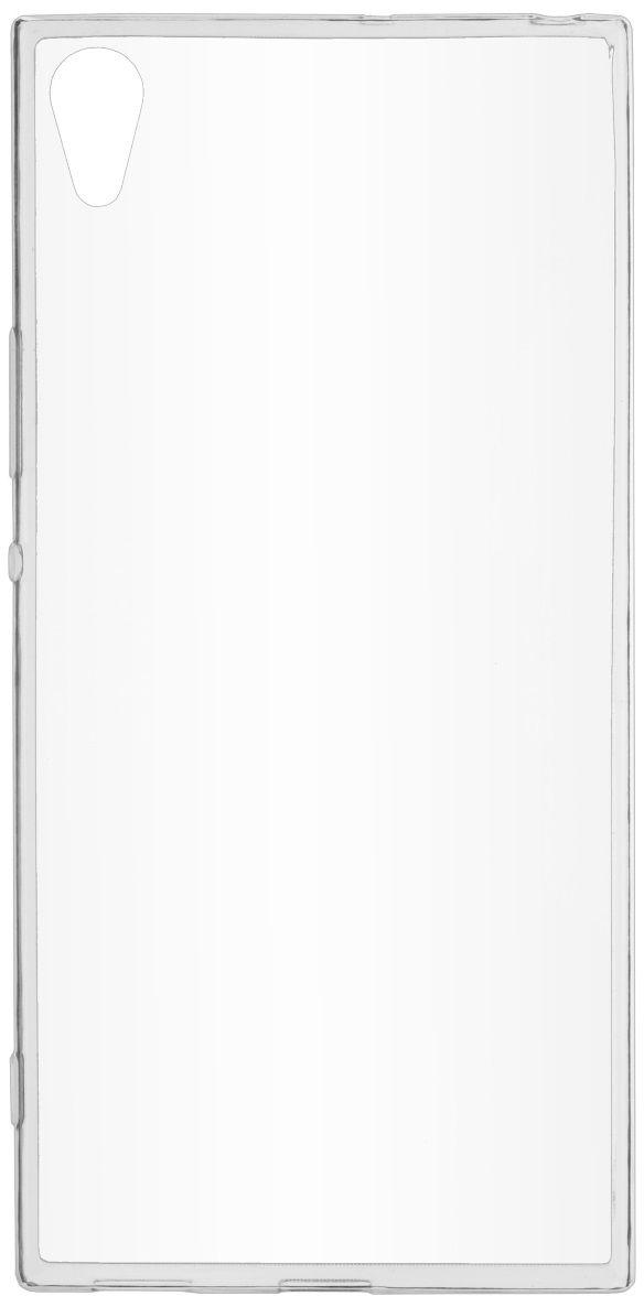Skinbox Slim Silicone чехол для Sony Xperia XA1 Ultra, Transparent