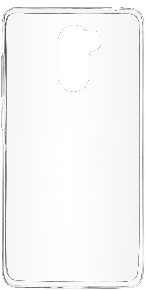Skinbox Slim Silicone чехол для Xiaomi RedMi 4, Transparent2000000122700Чехол надежно защищает ваш смартфон от внешних воздействий, грязи, пыли, брызг. Он также поможет при ударах и падениях, не позволив образоваться на корпусе царапинам и потертостям. Чехол обеспечивает свободный доступ ко всем функциональным кнопкам смартфона и камере.