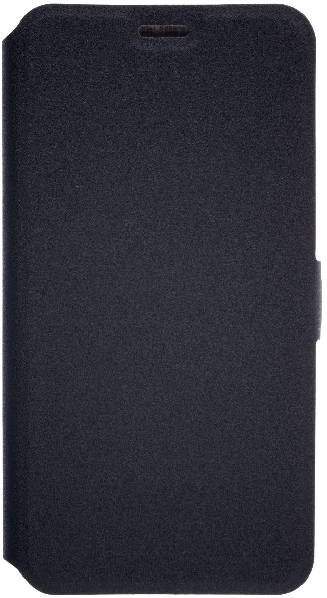 Prime Book чехол для Meizu M5, Black - Чехлы