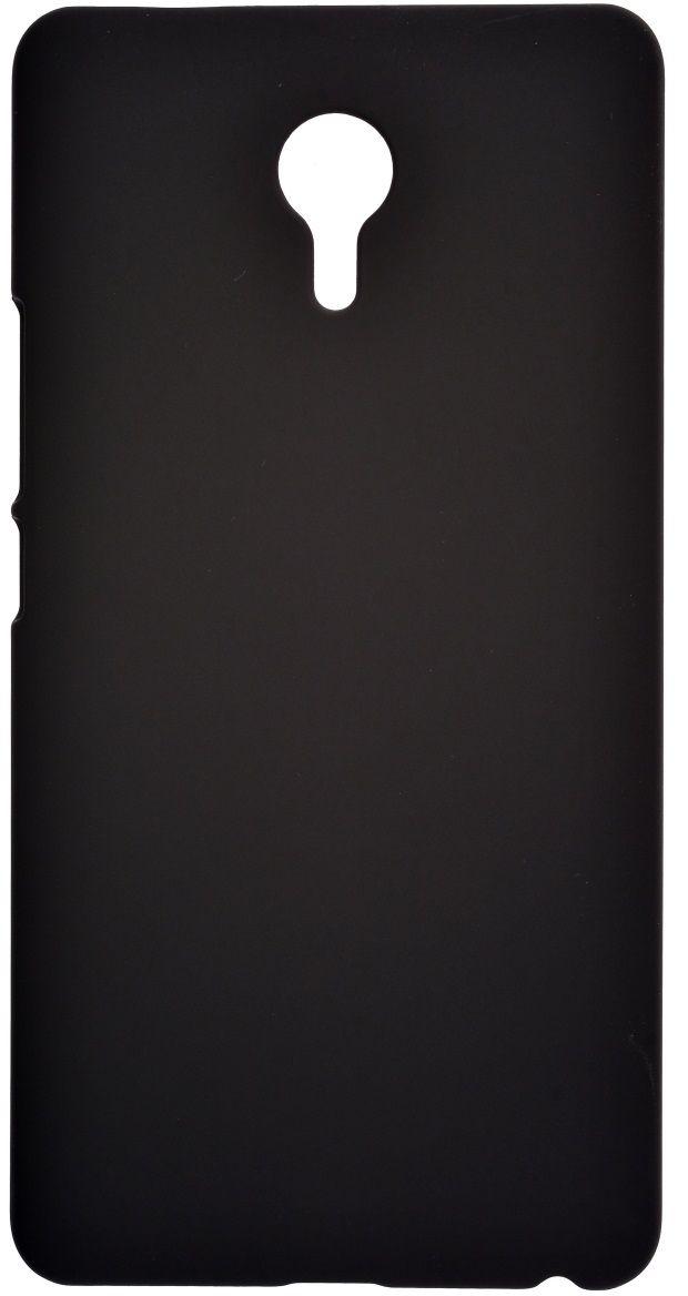 Skinbox Shield 4People чехол для Meizu M3 Max, Black