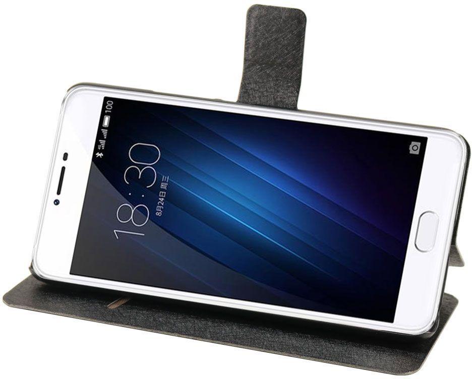 IT Baggage ITMZU20-1 чехол для Meizu U20, BlackITMZU20-1Чехол IT Baggage надежно защищает смартфон от случайных ударов и царапин, а так же от внешних воздействий, грязи, пыли и брызг. Крышка используется как подставка под устройство. Чехол обеспечивает свободный доступ ко всем функциональным кнопкам.
