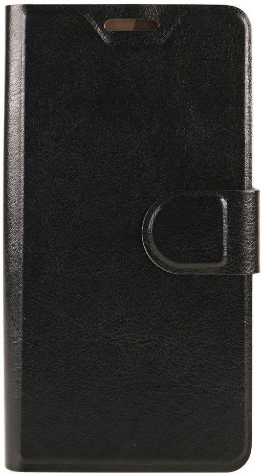 IT Baggage чехол для Xiaomi Redmi 4C, BlackITXMMI4C-1Чехол IT Baggage надежно защищает смартфон от случайных ударов и царапин, а так же от внешних воздействий, грязи, пыли и брызг. Крышка используется как подставка под устройство. Чехол обеспечивает свободный доступ ко всем функциональным кнопкам.