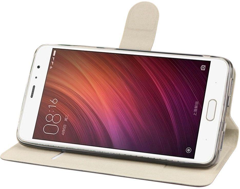 IT Baggage чехол для Xiaomi Redmi Note 4 Pro, BlackITXMN4PRO-1Чехол IT Baggage надежно защищает смартфон от случайных ударов и царапин, а так же от внешних воздействий, грязи, пыли и брызг. Крышка используется как подставка под устройство. Чехол обеспечивает свободный доступ ко всем функциональным кнопкам.