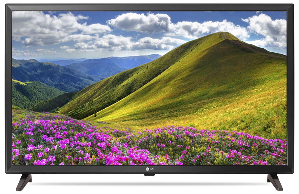 LG 32LJ610V телевизор90000002057С LG 32LJ610V вы можете воспроизводить фильмы, музыку и фото максимально удобным способом - прямо с USB-флэшки или жесткого диска.Телевизор оснащен портами HDMI - для максимального качества звука и картинки. HDMI - это мультимедийный интерфейс высокой четкости. Единый стандарт HDMI позволяет получать новому телевизору LG максимально четкий аудио и видеосигнал.Современный пульт Magic Remote и обновлённый интерфейс webOS 3.5 создают максимальный комфорт для погружения в новый яркий мир: самое время окунуться в интригующий сюжет.По-новому глубокие и насыщенные цвета. Помимо улучшения цветопередачи, уникальные технологии обработки изображения отвечают за регулировку тона, насыщенности и яркости.Революционное качество изображения и цвета. Разрешение Full HD 1080p отвечает стандартам высокой четкости, отображая на экране 1080 (прогрессивных) линий разрешения, для более четкого и детального изображения.Улучшить изображение? Запросто! При использовании механизма масштабирования разрешения Resolution Upscaler изображения любого качества выглядят существенно лучше.Звук, который волнует. Технология Virtual Surround Plus создает у зрителя ощущение, будто звук льется со всех сторон. Благодаря эффекту присутствия, кажется, что ты в толпе на выступлении любимой группы или в студии звукозаписи.