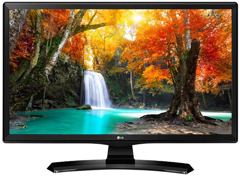 LG 22MT49VF-PZ телевизор