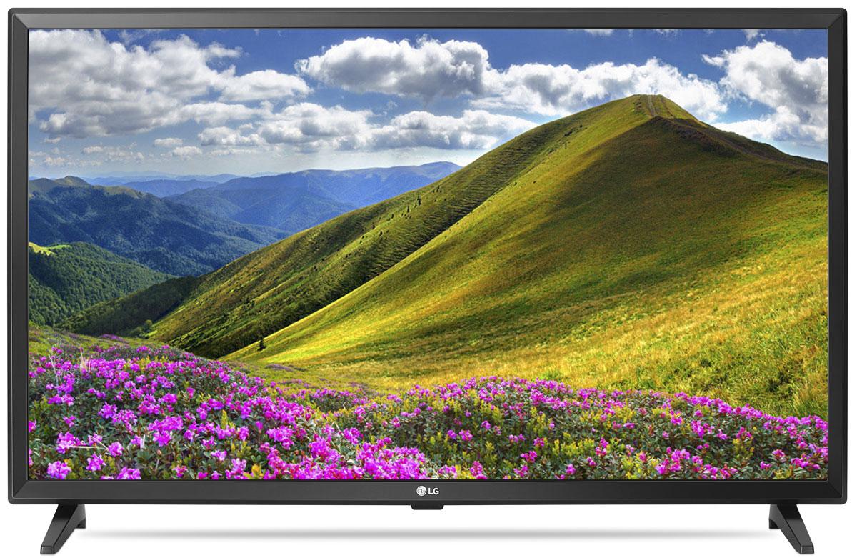 LG 32LJ510U телевизор90000002055С LG 32LJ510U вы можете воспроизводить фильмы, музыку и фото максимально удобным способом - прямо с USB-флэшки или жесткого диска.Телевизор оснащен портами HDMI - для максимального качества звука и картинки. HDMI - это мультимедийный интерфейс высокой четкости. Единый стандарт HDMI позволяет получать новому телевизору LG максимально четкий аудио и видеосигнал.По-новому глубокие и насыщенные цвета. Помимо улучшения цветопередачи, уникальные технологии обработки изображения отвечают за регулировку тона, насыщенности и яркости.Улучшить изображение? Запросто! При использовании механизма масштабирования разрешения Resolution Upscaler изображения любого качества выглядят существенно лучше.Virtual Surround - звук, меняющий реальность. Функция Virtual Surround создает реалистичный, объемный звук. Вы словно переноситесь в новую реальность, где ярко ощущаются все биты и полутона.