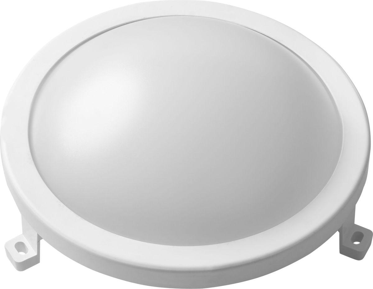 Светильник светодиодный REV Line Round, IP65, 8 W, 4000 К, диаметр 18 см. 28918 028918 0Настенно-потолочный влагозащиенный светильник круг мощностью 8W Ф180мм 4000К. Может использоваться в помещениях с повышенным уровнем влаги и пыли (IP54).
