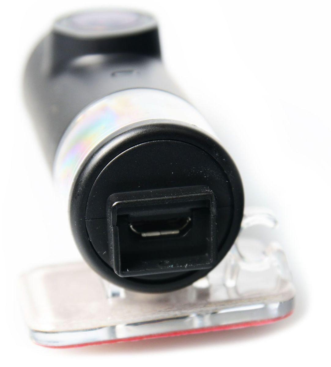 TrendVision Split, Black видеорегистратор6293235863Скрытая установка с выносной камерой, камера на CMOS-сенсоре Sony Exmor IMX323Wi-Fi модуль - просмотр и хранение видео файлов на мобильном устойстве Запись с разрешением 1920х1080, 30 к/сВозможность использования карт объемом до 256 ГбШирокий диапазон питания 8-24 В