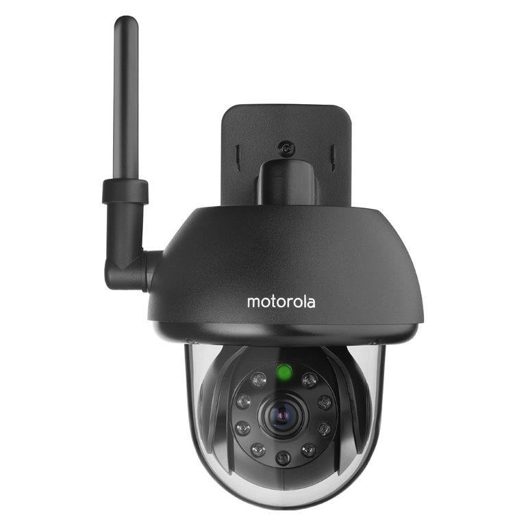 Motorola Focus 73 Цифровая Видеокамера -  Безопасность ребенка