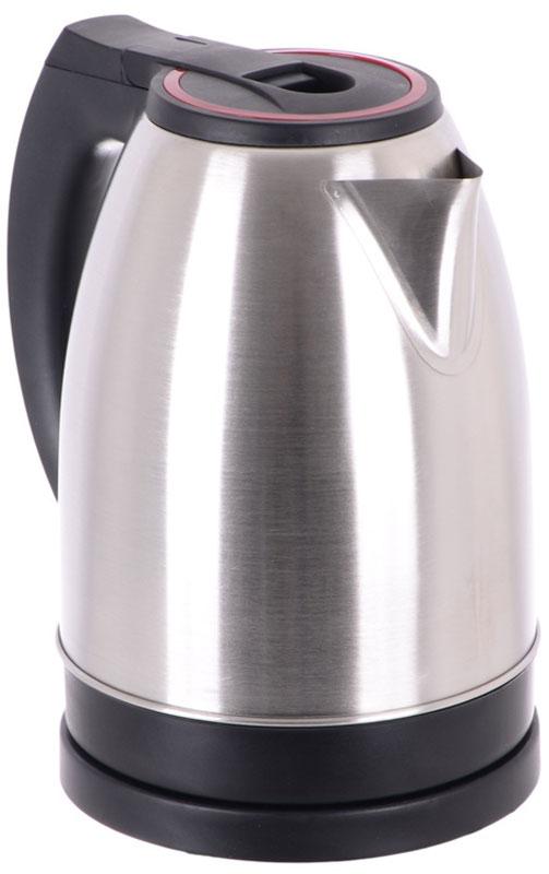 Великие Реки Чая-4А чайник электрическийЧая-4АВеликие Реки Чая-4А - стильный и недорогой электрический чайник в корпусе из нержавеющей стали. Модель снабжена широкой горловиной, съемной крышкой и эргономичной ручкой. Имеется также индикатор работы и возможность вращения чайника на 360 градусов. Безопасность в использовании обеспечивает встроенная защита от перегрева.