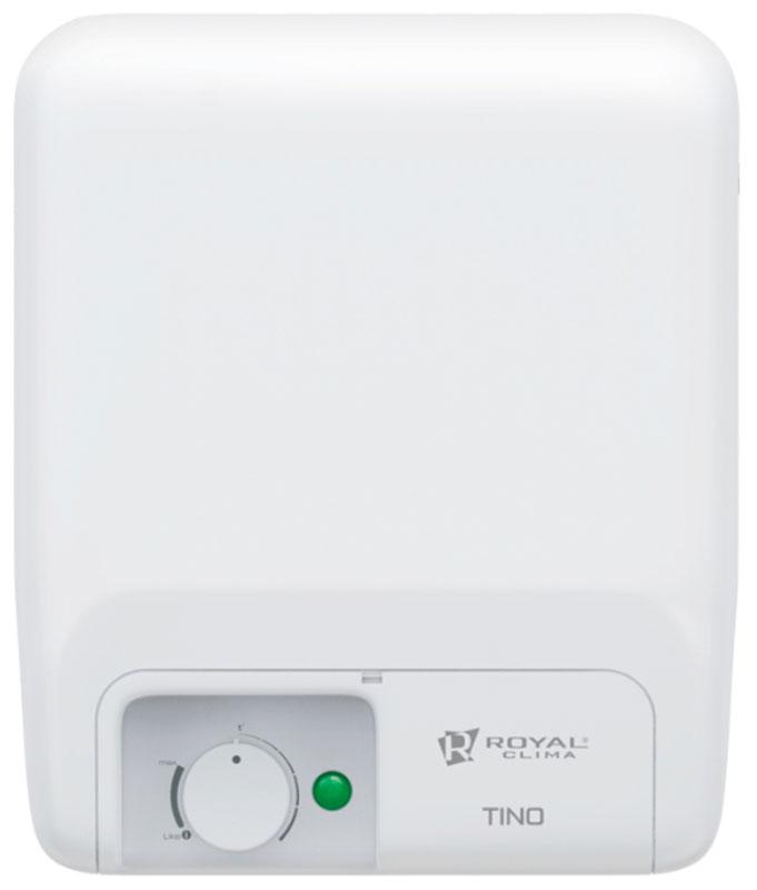 Royal Clima RWH-T10-RE водонагреватель накопительныйRWH-T10-REВодонагреватель накопительный Royal Clima RWH-T10-RE - это компактный размер и быстрый нагрев небольшого объема воды. Корпус водонагревателя выполнен из высококачественного белоснежного ABS-пластика. Равномерное покрытие внутреннего бака антибактериальной стеклокерамический BIO-эмалью, разработанной ведущим производителем эмали FERRO, защищает его от ржавчины и обеспечивает повышенную надежность.DUO BIO GLASS Technology - технология равномерного покрытия внутренних резервуаров увеличенным слоем антибактериальной стеклокерамической BIO-эмалиВысококачественный медный нагревательный элемент Royal Clima Cu+ быстро нагревает воду и прослужит действительно долгоСовременный пенополиуретановый термоизолирующий материал равномерно без пустот распределен между внутренним баком и корпусомСистема безопасной эксплуатации Security Project: защита от избыточного давления воды и протечек и перегреваВысокий класс влагозащиты IPX4Заботливый режим iLikeМагниевый анод защищает внутренний резервуар от коррозии и смягчает образующуюся накипьБелоснежный корпус из ABS-пластика квадратной формы позволяет устанавливать водонагреватель в ограниченном пространстве