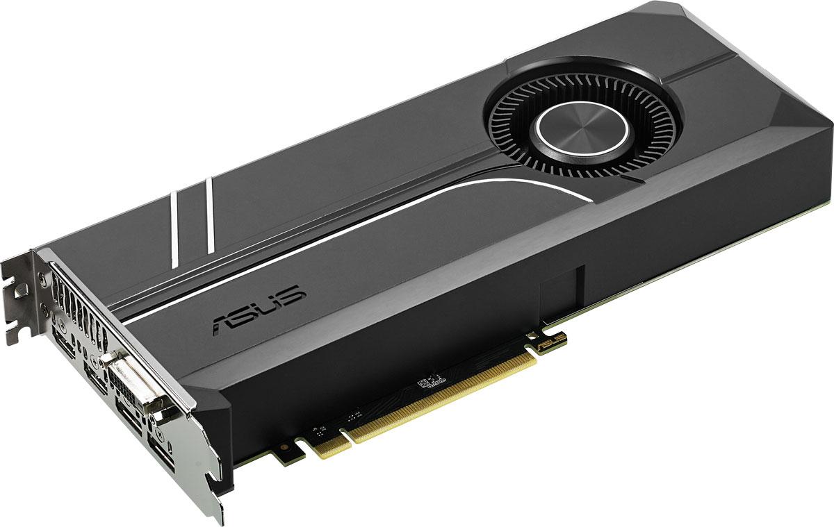 ASUS Turbo GeForce GTX1060 6GB видеокарта - Комплектующие для компьютера