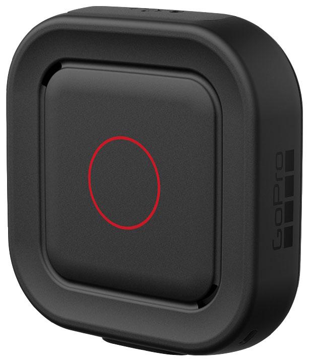 GoPro AASPR-001-RU (Remo), Black пульт дистанционного управленияAASPR-001-RURemo - это водонепроницаемый пульт с голосовым управлением для камер Hero5 Black и Hero5 Session. Закрепите его на одежде, запястье или снаряжении. Remo улучшает качество голосового управления камерой Hero5 при ветре и шуме. Кроме того, его можно использовать в качестве пульта ДУ с управлением одной кнопкой на расстоянии до 10 м (до 33 футов) от камеры. Совместимость:HERO5 Black HERO5 Session Примечание: эффективность голосового управления может снижаться при большом удалении, а также из-за сильного ветра или шума.