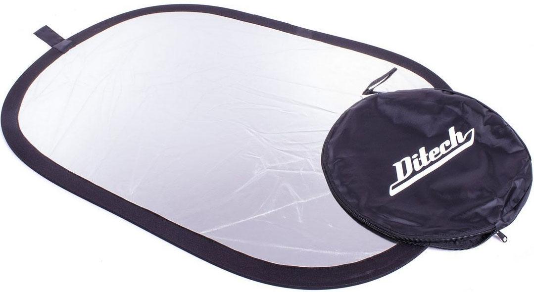 Ditech RF80120WS, White Silver отражатель