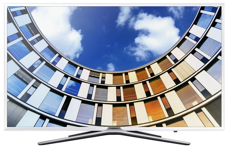 Samsung UE49M5510AUX телевизорUE-49M5510AUXFull HD телевизор Samsung UE49M5510AUX подарят вам необыкновенный захватывающий мир. Получите новые впечатления от уже любимых фильмов и ТВ программ.Технология Ultra Clean View анализирует контент и снижает уровень шумов с помощью специального алгоритма обработки сигнала. Даже если исходный видеосигнал имеет качество ниже Full HD, изображение будет улучшено до качества, сравнимого со стандартом Full HD.Благодаря мощному 4х-ядерному процессору Quad Core, отклик на команды в Samsung Smart ТВ стал еще быстрее, а приложения запускаются почти мгновенно. Функция Multi-Link Screen поддерживает быстрый режим многозадачности.Встроенная поддержка беспроводной сети позволяет легко подключить Smart ТВ к Интернету без использования кабелей. Наслаждайтесь уникальным дизайном телевизора без лишних проводов.Разъемы HDMI в телевизорах Samsung превращают вашу комнату в центр развлечений. Подключите устройства с поддержкой HDMI к вашему телевизору и наслаждайтесь контентом.