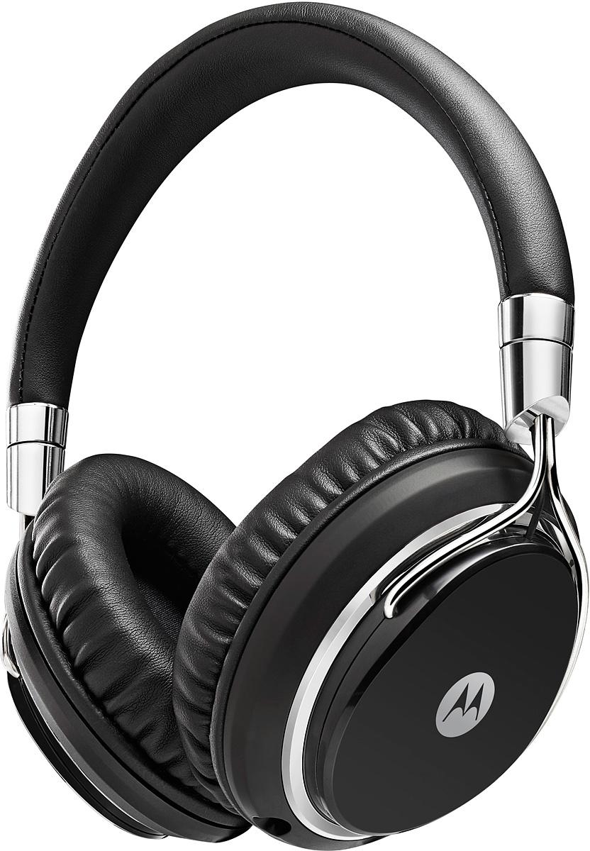 Motorola Moto Pulse M Series Wired, Black наушники00-00007996Премиальный металлический дизайн, высококачественные материалы;Мягкие естественное по ощущениям оголовье;Большие 40 мм динамики - высококачественного звучания;Отличная шумовая изоляция - блокирует посторонние шумы ;Встроенный в провод микрофон и кнопка ответаШтекер 3.5 мм